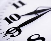 Время идет дальше. Добавляю часы работы.